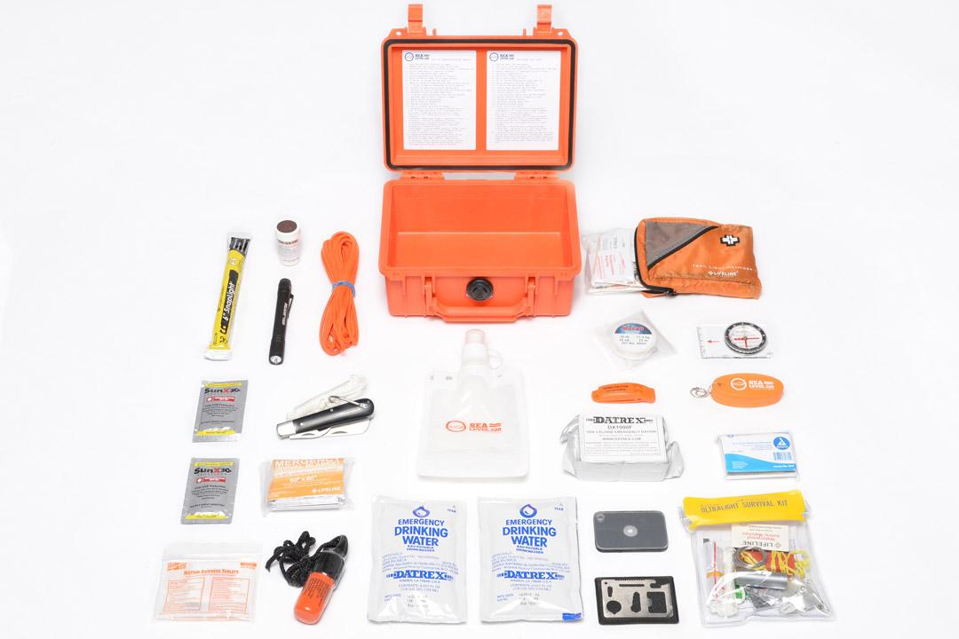 Survival Kit Lite